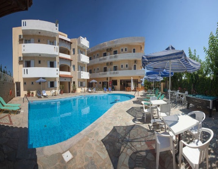 Hôtel Dimitra 3*