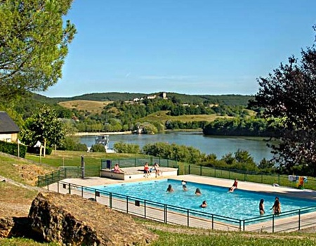 Camping Lac du Causse, 3*