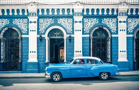 Splendeurs de Cuba & extension Varadero