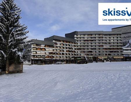 Appartements de particuliers - Skissim Select - Résidence Lac du Lou
