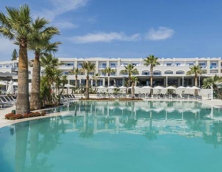 Hôtel Mitsis Rodos Village Beach 5*