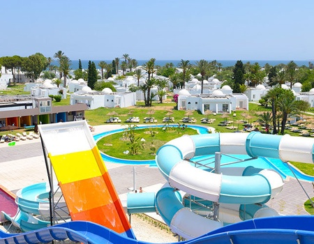 Club Coralia One Resort Aqua Park & Spa 4*