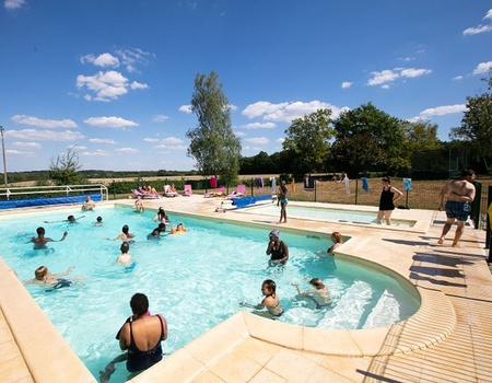 Camping Le Bois Guillaume, 4*