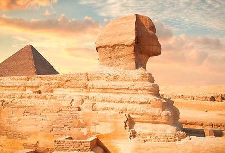 Croisière Grandeur des Pharaons 5* et Le Caire