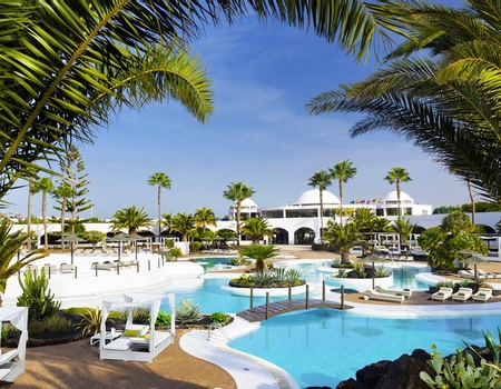 Hôtel Ôclub Experience Elba lanzarote Royal Village 4*
