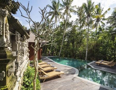 Hôtel Adiwana Arkara Villas & Suites 4*