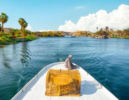 Croisière Fééries du Nil 5* avec visites