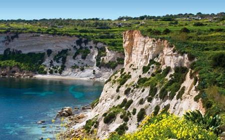 Circuit découverte à Malte