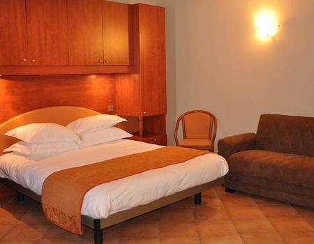 Hôtel Thalassa 3*