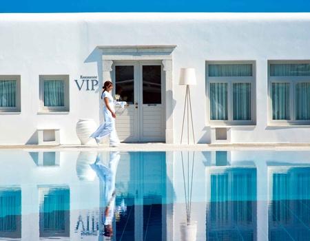 Petasos Beach & Spa Resort 4* Sup