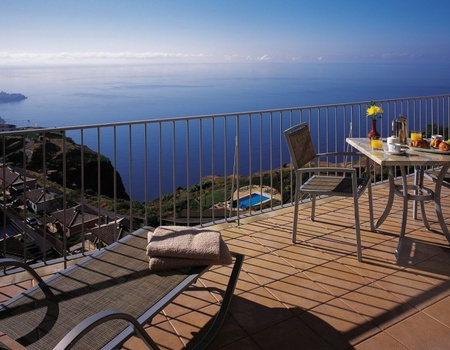 Pierre & Vacances Résidence Cabo Girão