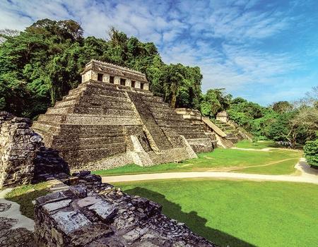 Circuit Mexique et Guatemala, Trésors de la Culture Maya