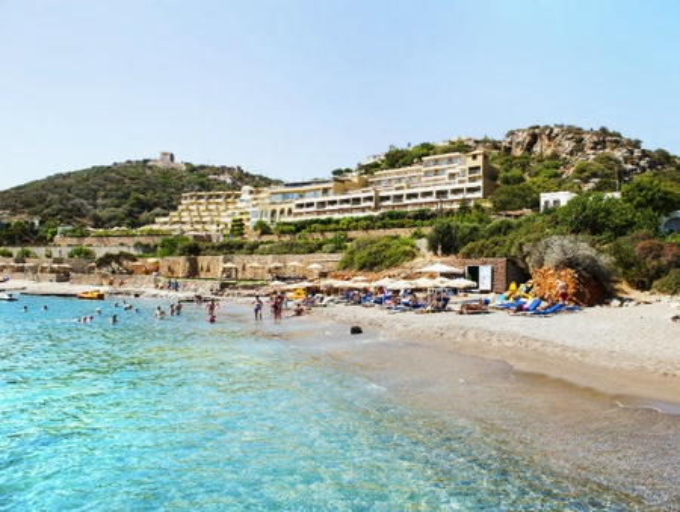 Hôtel Blue Marine Resort 5*