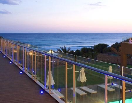 Hôtel Sentido Mikri Poli Crete by Atlantica 5*