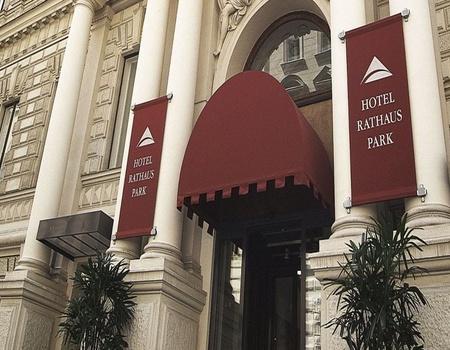 Hôtel Austria Trend Rathauspark 4*