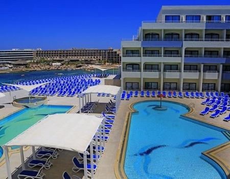 Hôtel Labranda Riviera Premium Resort & Spa 4*