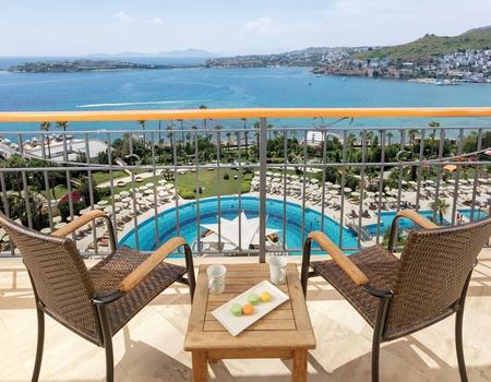 Hôtel Kefaluka Resort 5*