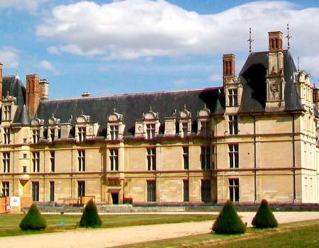 Séjour près de Paris et découverte du Château d'Ecouen 4*