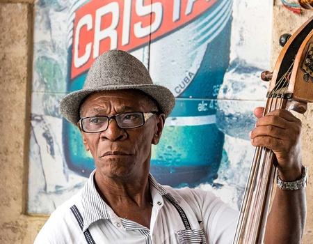 Circuit Buena Vista de Cuba