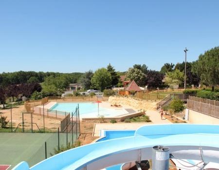 Camping Le Carbonnier 4*