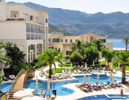 Hôtel Splendid Spa Resort 5*