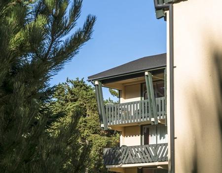 Pierre & Vacances Résidence Le Sequoïa