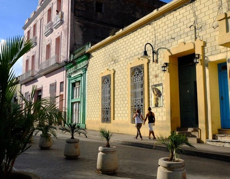 Circuit Viva Cuba