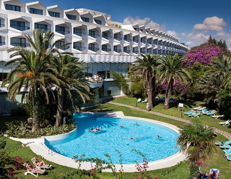 Hôtel Sentido Phenicia 4* Hammamet