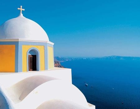 Circuit Crète & Santorin - arrivée le lundi