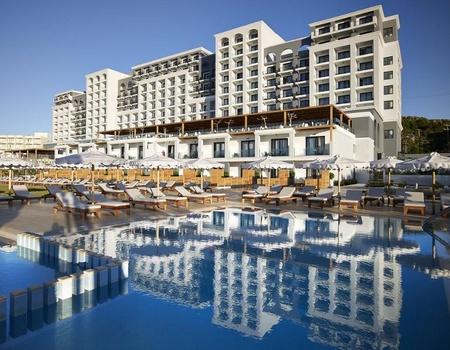 Hôtel Mitsis Alila Resort and Spa 5*
