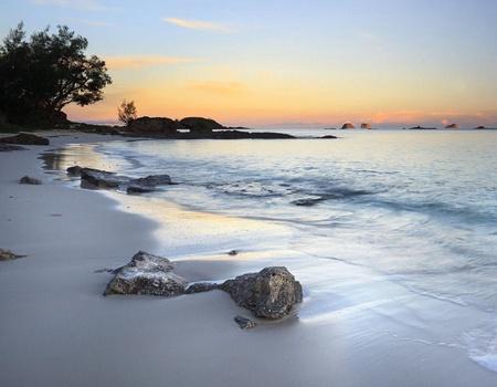 Croisière Costa Mediterranea dans l'Océan Indien