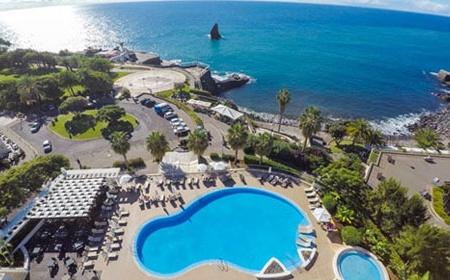 Hôtel Meliá Madeira Mare 5*