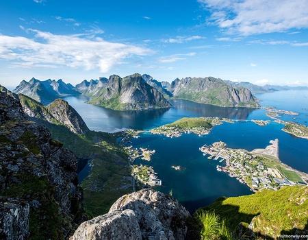 Circuit Lofoten & Fjords