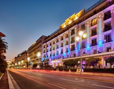 Hôtel le Royal 3*