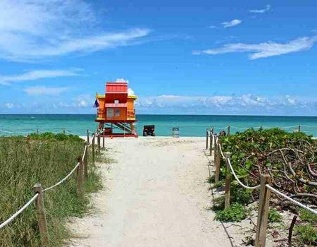 Circuit L'essentiel de la Floride et Croisière Bahamas - Départ 2020