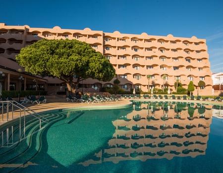 Hôtel Vila Galé Atlantico 4*