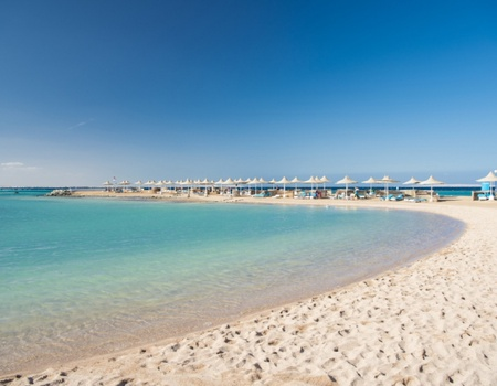 Hôtel Mondi Club Coral Beach 4*