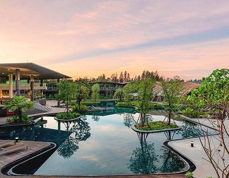 Club Framissima Kalima Resort and Villas Khao Lak 5*