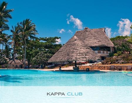 Kappa Club Zanzibar 5*