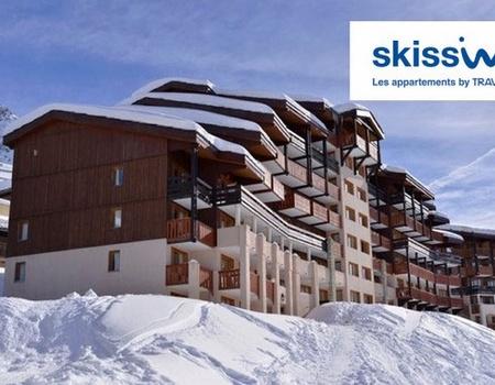 Appartements de particuliers - Skissim Classic - Résidence Licorne