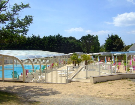 Camping Belle Plage 3*