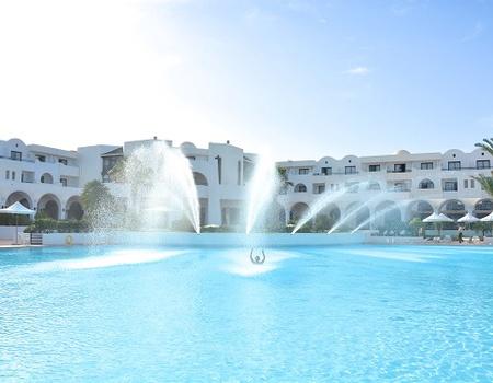 Hôtel Club Palm Azur 4*