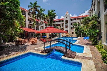 Hôtel Adhara Hacienda Cancun 4*