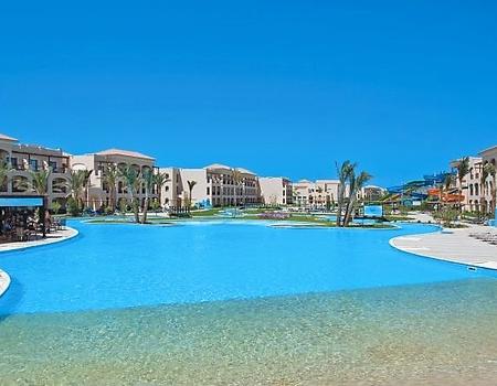 Hôtel Jaz Aquamarine Resort 5*