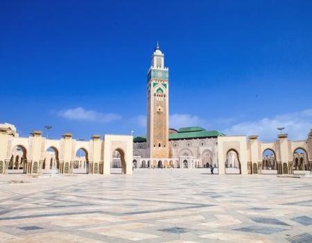 Circuit Grand Tour du Maroc en privatif