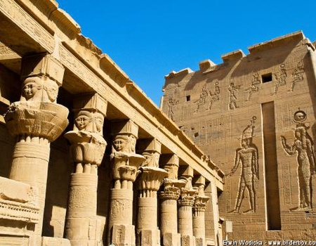 Croisière Framissima Gloire des pharaons et Framissima Continental Hurghada 5*