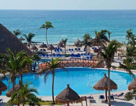 Hôtel Gran Bahia Principe Resort Tulum 5*