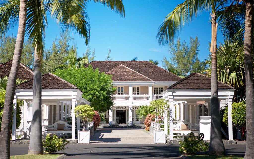 Combiné 3 îles Réunion / Maurice en hôtel 5* (12nuits)