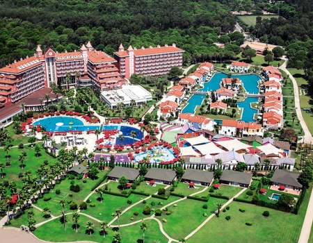 Hôtel IC Hotels Santai Family Resort 5*