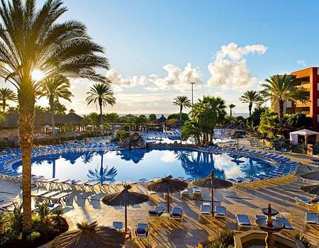 Hôtel Elba Carlota Beach & Convention Resort 4*